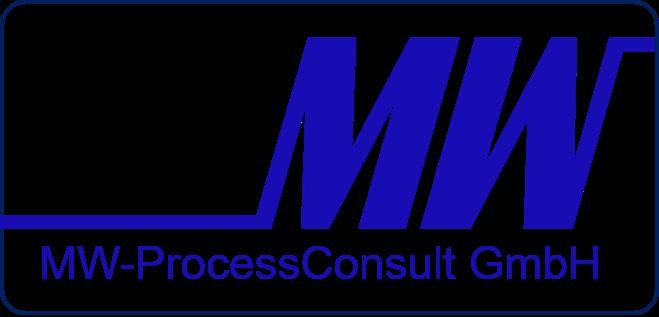 MW-Process Consult Logo